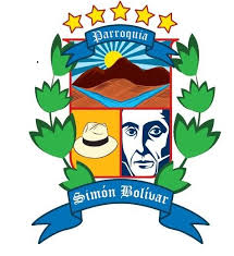 escudo simon bolivar